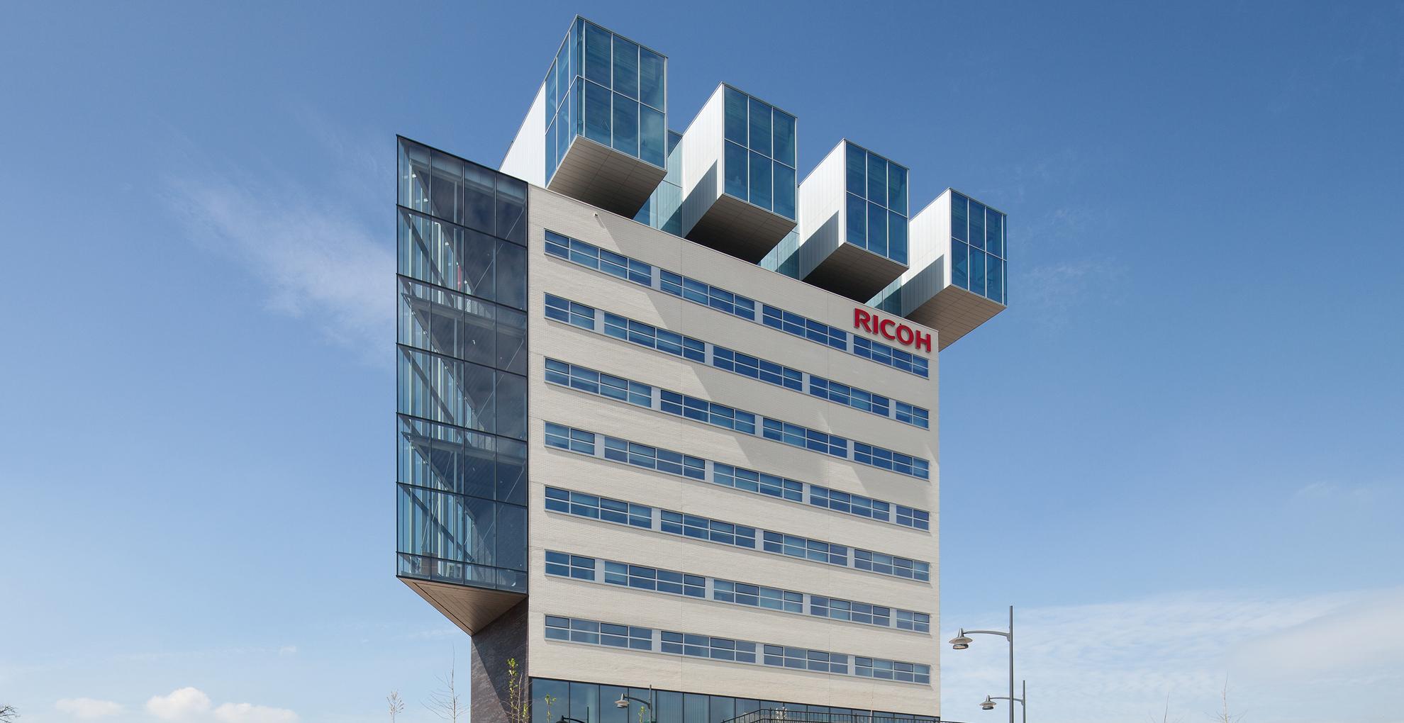 Ricoh, Den Bosch – BoS2