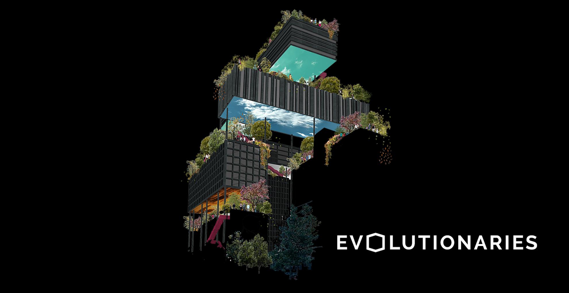 Evolutionaries 2