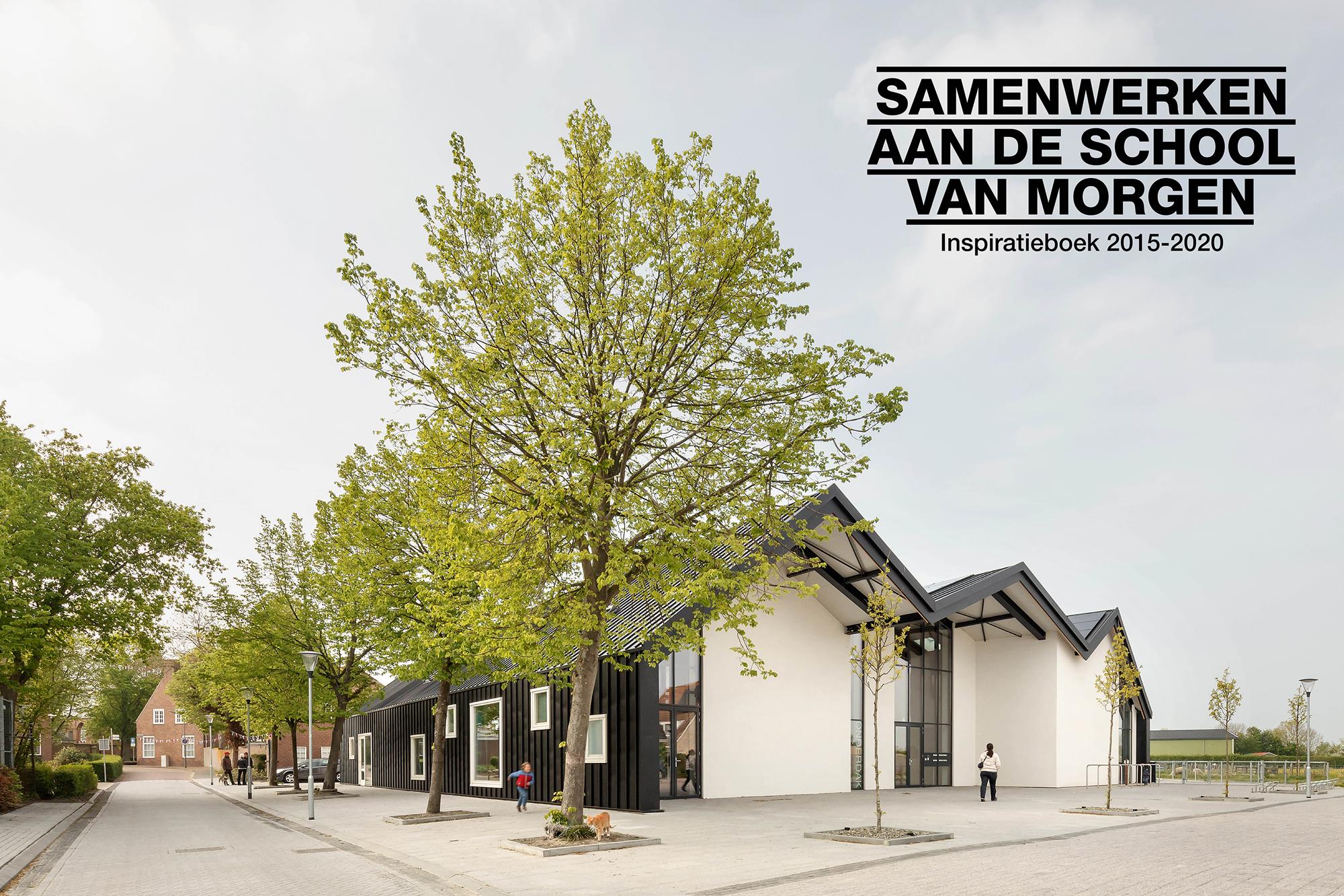 MFA Onderdak, Biggekerke, designed by NOAHH | Network Oriented Architecture