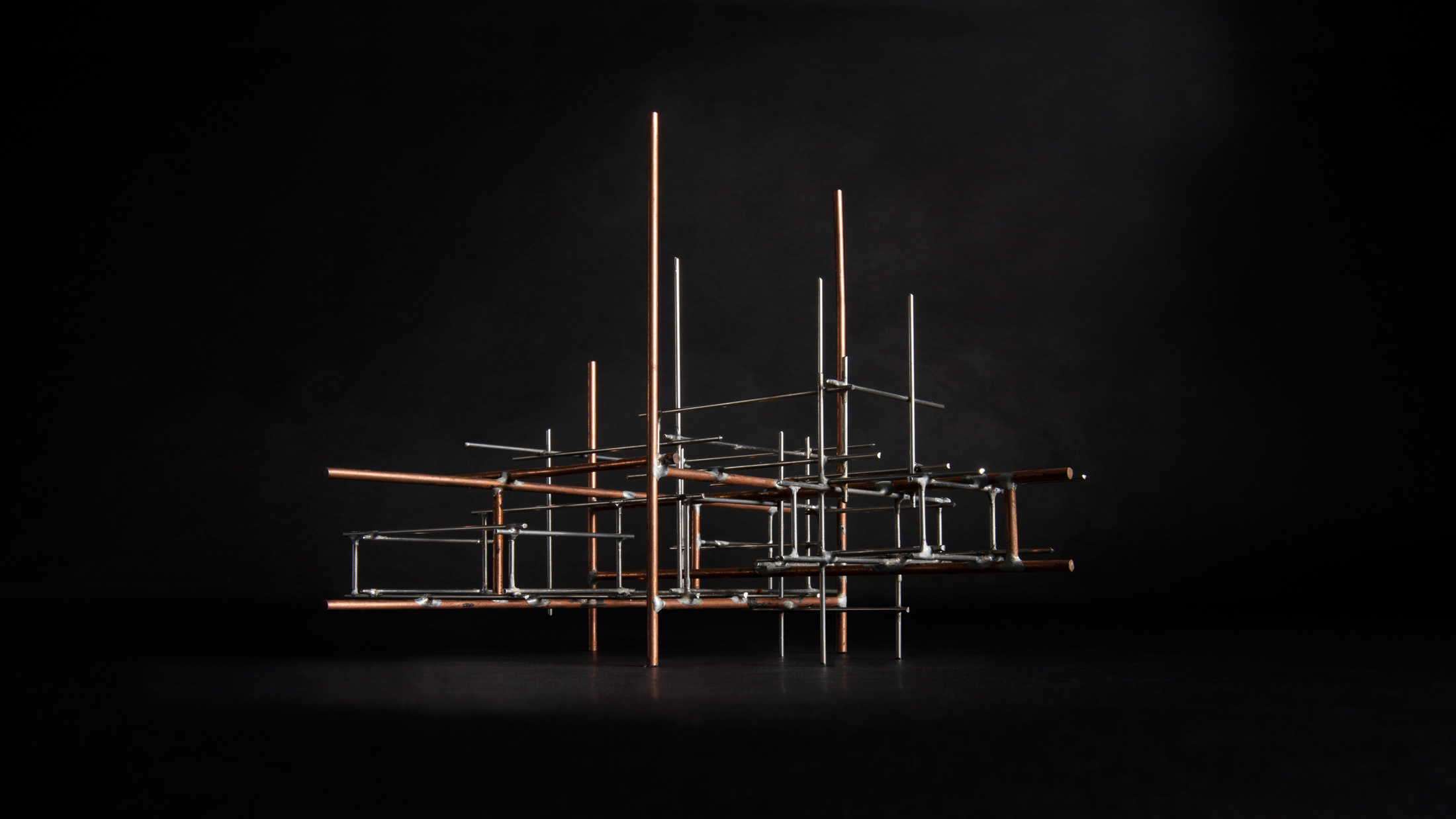 Culture cluster Delfzijl, competition design by NOAHH | Network Oriented Architecture