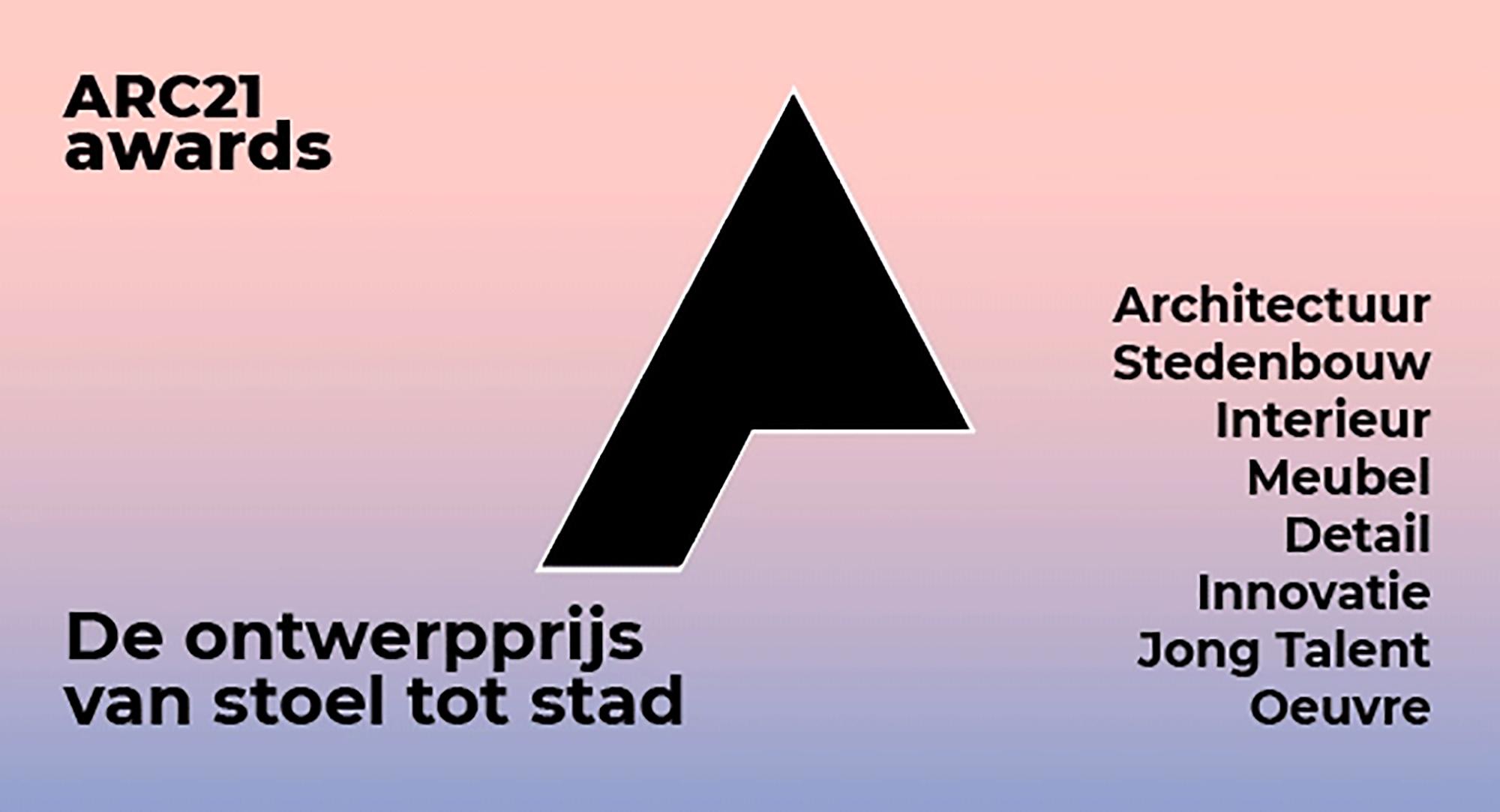 ARC Awards 2021 Jurymember Loes Thijssen